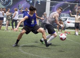 Miami Neymar Jrs Five