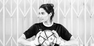 Ryann Torrero goalkeeper