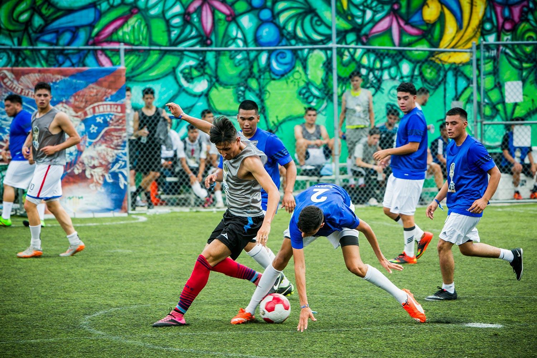 Neymar Jr's Five Miami Final // Ian Witlen // Red Bull Content Pool